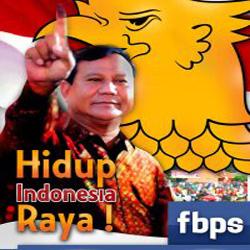 Diblokir, Prabowo Segera Surati Admin Facebook