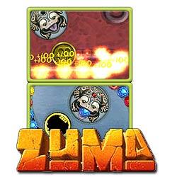 15 September, Zuma Revenge 'Berlaga' di Mac OS X