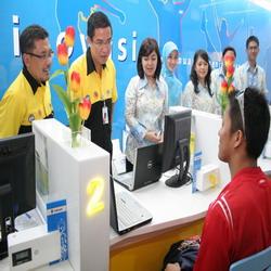 Galeri Indosat Tambah di Ambassador & Depok