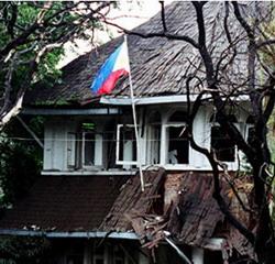 1 Agustus dalam Sejarah: Sebuah Bom Berkekuatan Tinggi Hancurkan Kedubes Filipina, Sedikitnya Dua Tewas