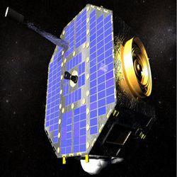 NASA Temukan 'Cincin' di Lingkungan Tata Surya