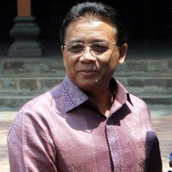 Djoko Suyanto (Foto: Koran SI)