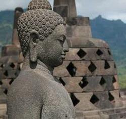 63+ Gambar Arca Candi Borobudur Kekinian