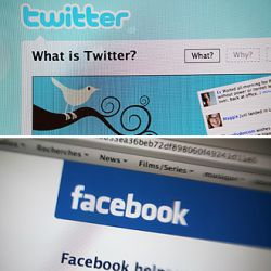 2009, Tahun Facebook & Twitter