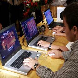 Di China Game Online Sebabkan Kriminal