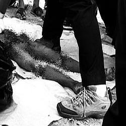 Mutilasi Pulogadung, Foto: Tedi S/Global