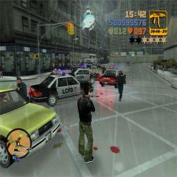 Maling Mobil Kepergok Main Grand Theft Auto