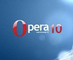 Opera 10.50 Untuk Windows Akhirnya Meluncur