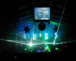 Ilustrasi kehidupan malam. (Foto: 4.bp.blogspot.com)