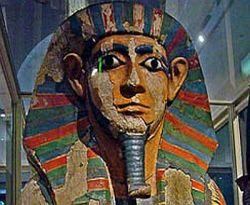 Sarkofagus 3.000 Tahun Dikembalikan ke Mesir