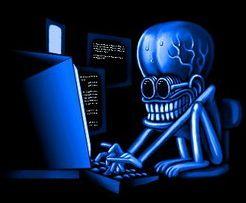 95+ Gambar Pasukan Hacker Paling Hist