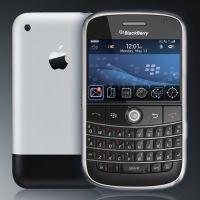 Seberapa Besar Loyalitas Pengguna Blackberry?