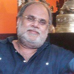 Anand Krishna (Foto: aumkar.org)