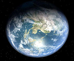 NASA Prediksi Kehancuran Bumi di 2013