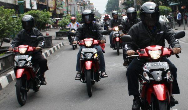 AISI: Motor Bebek Masih Jadi Pilihan Rakyat Indonesia : Okezone Otomotif