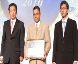 Indovision Raih Top Brand Award 2010