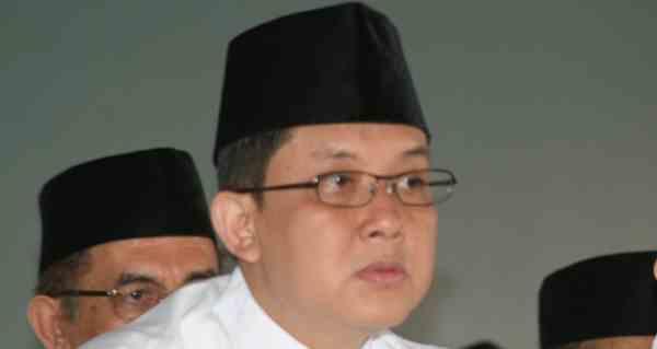 Ali Masykur Musa (Foto: Ist)