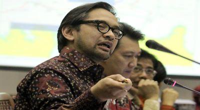 Marty Natalegawa (Foto: Koran SI)