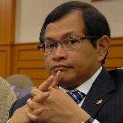 Pramono Anung (Foto: Koran SI)
