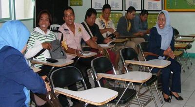 Kelompok GAYa Nusantara Gresik (foto: ashadi/Koran SIndo)