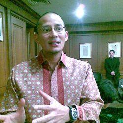 Sandiaga Uno Angkat Indonesia Setara Okezone Economy