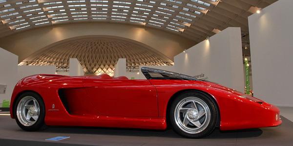 Ferrari Mythos (Ist)