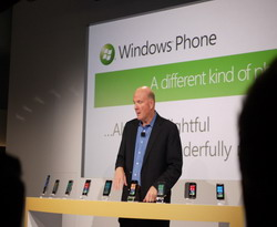 Nasib Microsoft Ditentukan Windows Phone 7