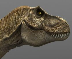 T-Rex Mungkin Juga adalah Seekor Kanibal