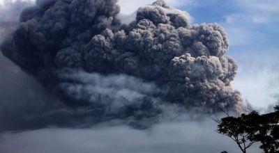 Gunung Merapi (Foto: Koran SINDO)