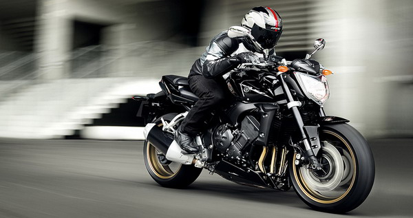 Yamaha Fz Online Booking