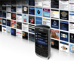 Love Indonesia Juarai Ajang Developer Blackberry