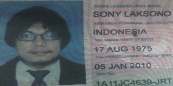 (Foto: Twitter Denny Indrayana)