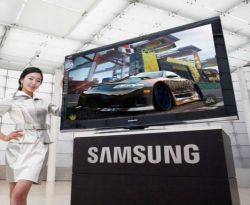 Teknologi 3D TV LED Baru Samsung