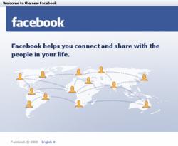Pria Tuntut Facebook Karena Dianggap Diskriminatif