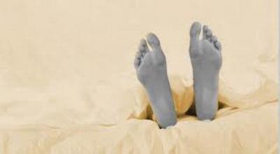 Ilustrasi mayat (Foto: Agung/okezone)