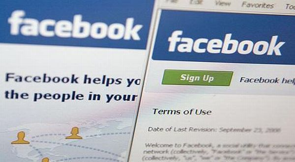 1 Juta Akun Dicuri, Facebook Ancam Situs Kencan