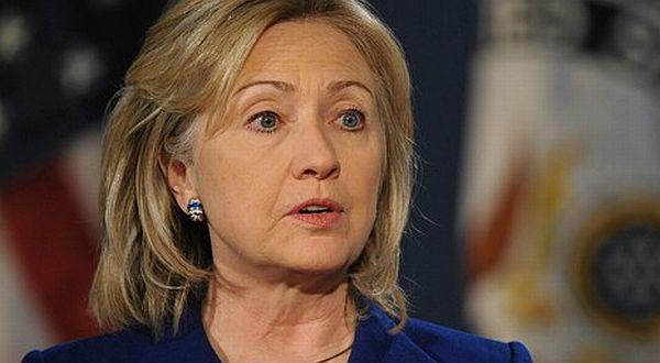 Mikroblog China Blokir Pencarian untuk Hillary Clinton