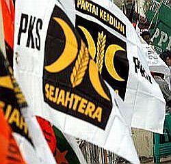 bandera PKS (Foto: Dok Okezone)