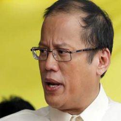 Presiden Filipina Benigno S Aquino III (ist.)