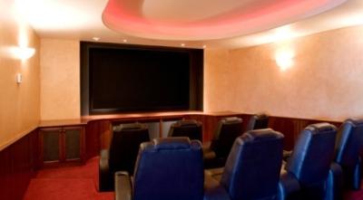 mendesain home theater di rumah okezone lifestyle