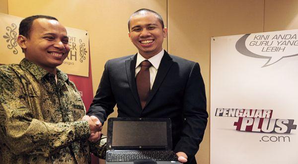 SatuSolusi Siapkan Ribuan Laptop untuk Guru
