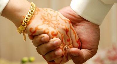 Ilustrasi menikah (Foto: ayomenikah.com)