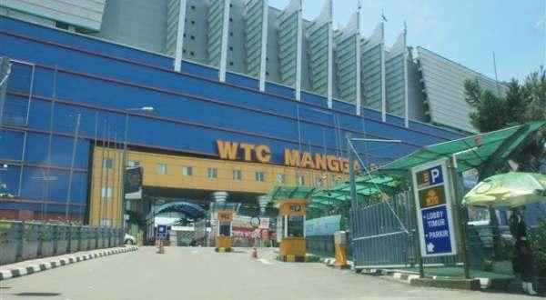 F: WTC Mangga Dua (iskandariah45)