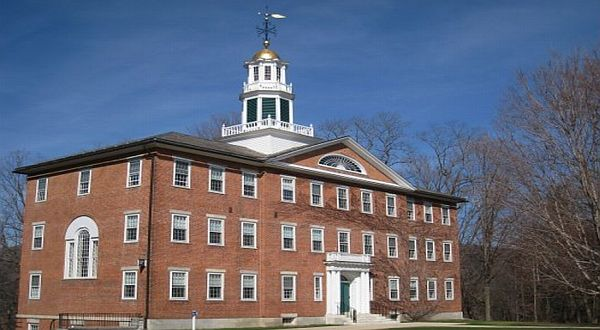 Foto: Williams College/Wikimedia
