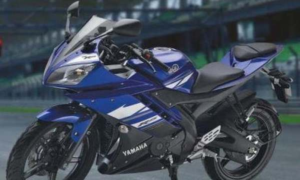 F: Yamaha New YZR R15 Version 2.0 (Motorbeam)