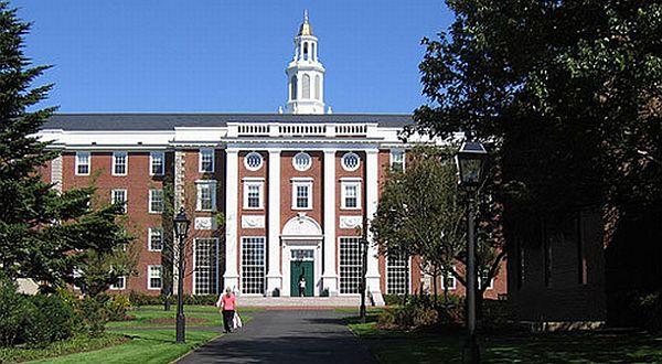 Foto : Harvard/Corbis