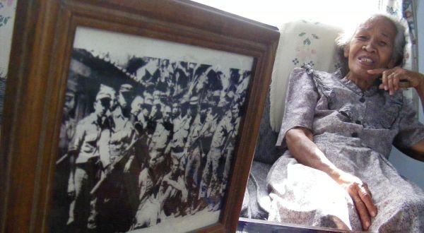Ini Kisah Ketua Gerwani Kabupaten Blitar : Okezone News