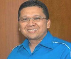 Ketua Umum KNPI Ahmad Doli Kurnia