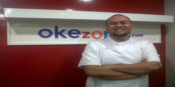foto: Lucky Masterchef/ Riani Dwi Lestari okezone.com