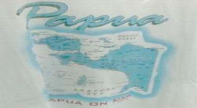 Pulau Papua (Foto: Dok Ist)